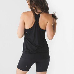 Lululemon No Limit Tank